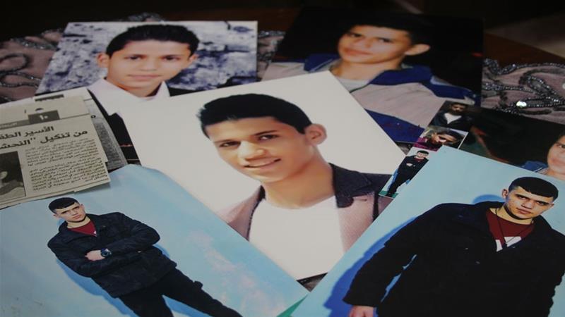 Kisah Anak-anak Palestina yang Kesulitan Hidup di Penjara Israel