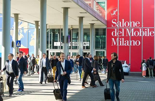 Kerajinan Indonesia Unjuk Gigi di Salone del Mobile Milano 2018 di Italia