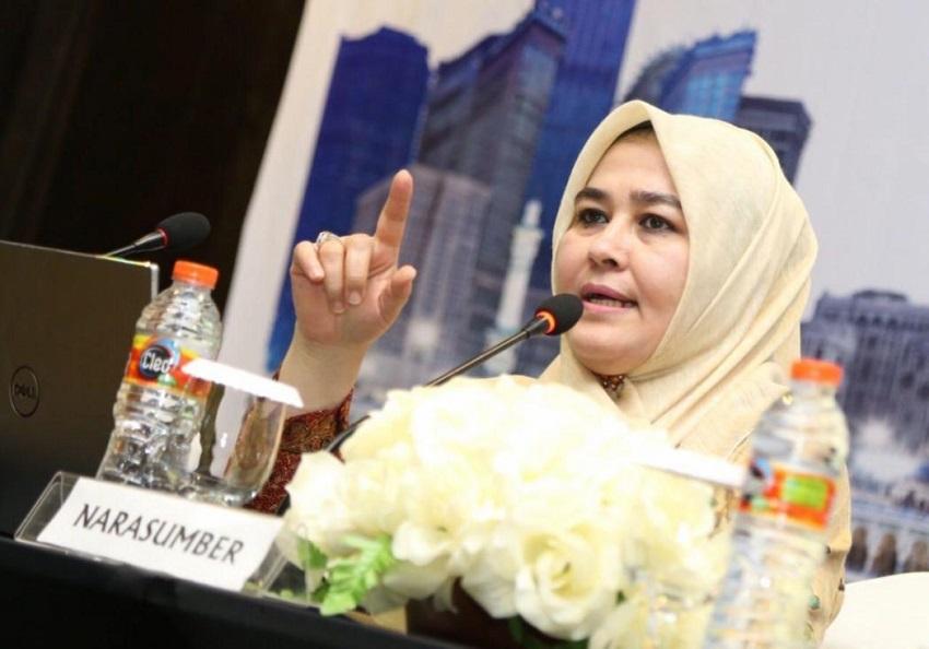 Keputusan Dirjen PHU Terkait Standar Pelayanan Minimal Jamaah Haji