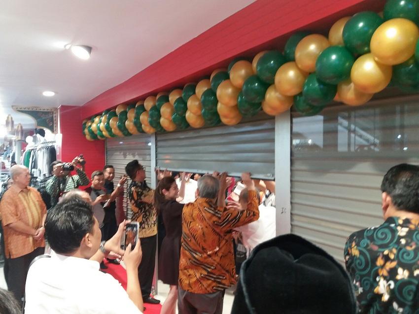 Tetap Eksis, Ramayana Buka Gerai ke-118 di Bekasi Trade Center