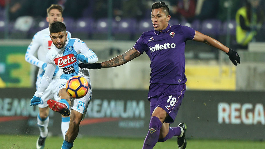 Fiorentina Jegal Napoli Dari Perebutan Gelar
