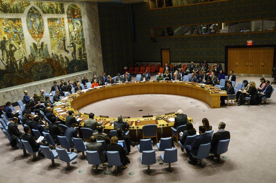 Iran dan 120 Negara Dukung Indonesia Jadi Anggota DK PBB