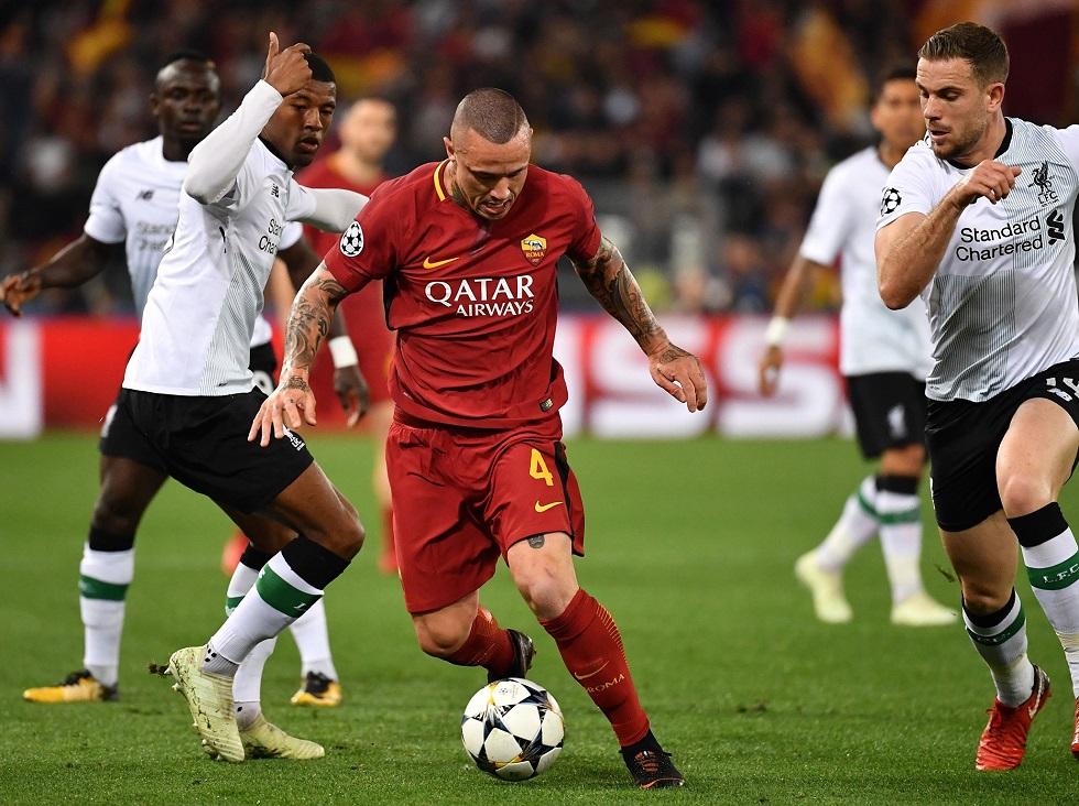 Kalah 4-2 dari AS Roma, Liverpool Tetap Melaju ke Final Liga Champion