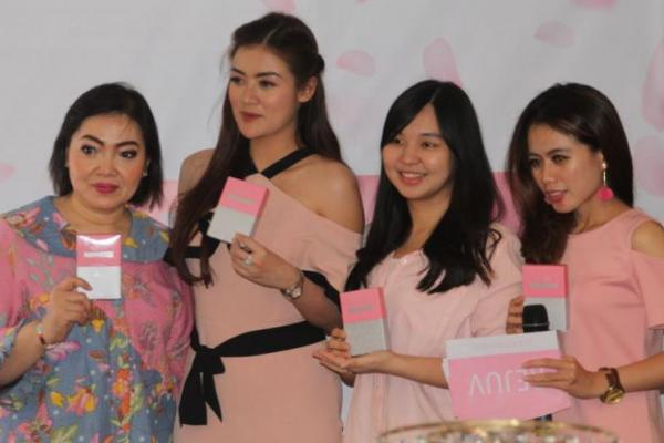 'REJUV' Tawarkan Solusi Kecantikan Kulit dari Dalam