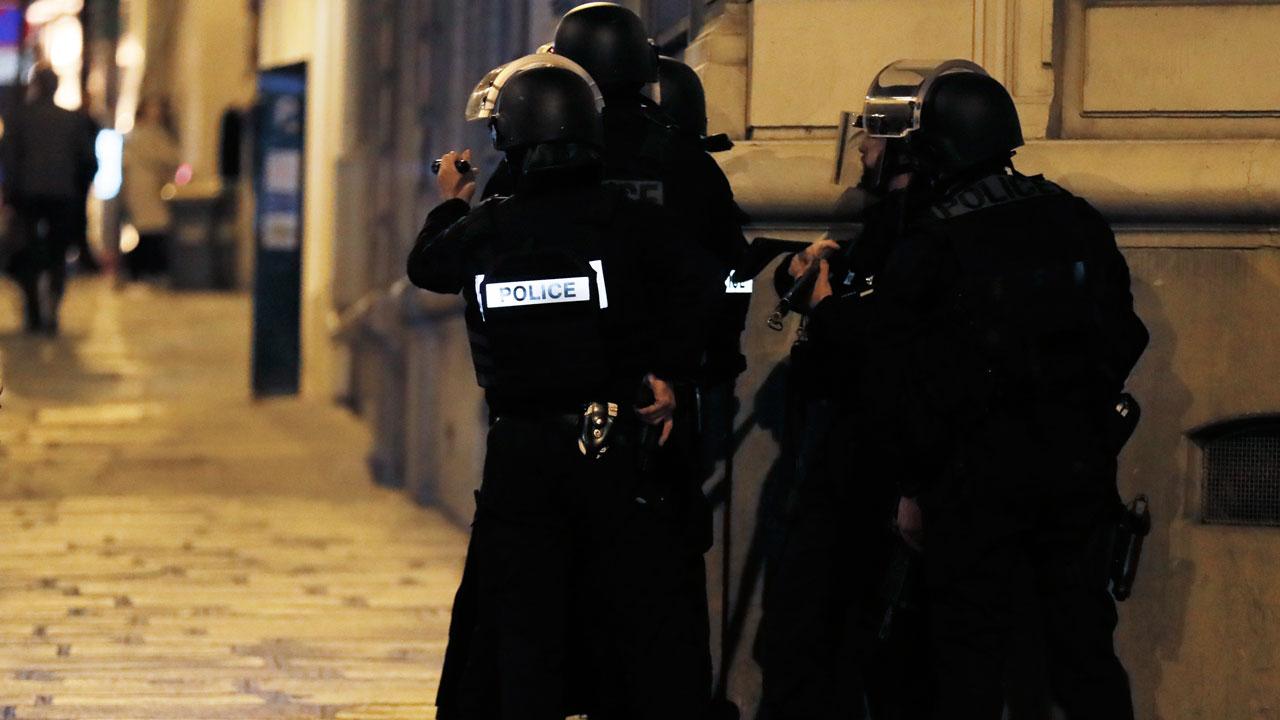 Selain Indonesia, Serangan Teror di Perancis Tewaskan 1 Orang