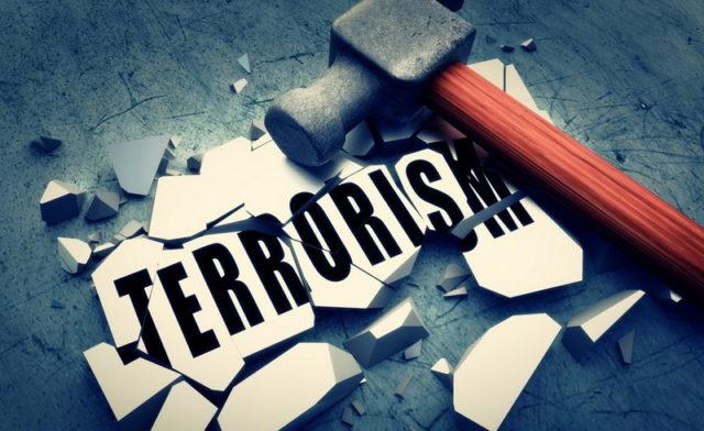 STOP Sebar Konten Negatif dan Aksi Terorisme di Media Sosial