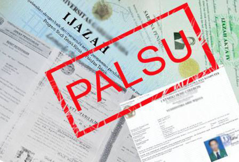 Terkait Kasus Ijasah Palsu STT Setia, JPU Ungkap Terdakwa Punya Niat Jahat
