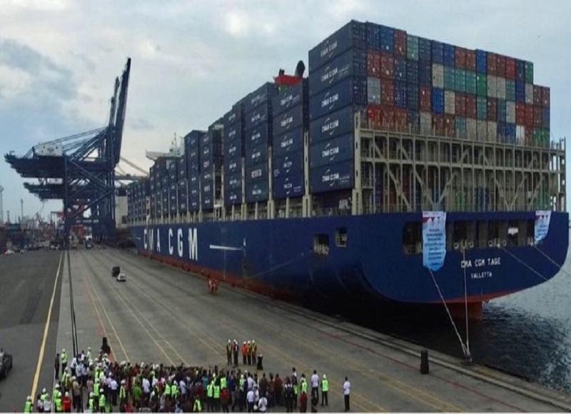 Indonesia Ekspor Produk Non Migas ke Amerika Senilai USD 11,98 Juta