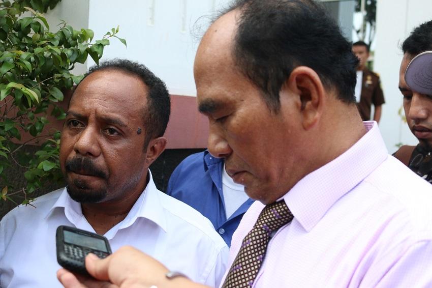 Sidang Lanjutan Ijasah Palsu, JPU Bacakan Tuntutan 9 Tahun Terhadap Terdakwa
