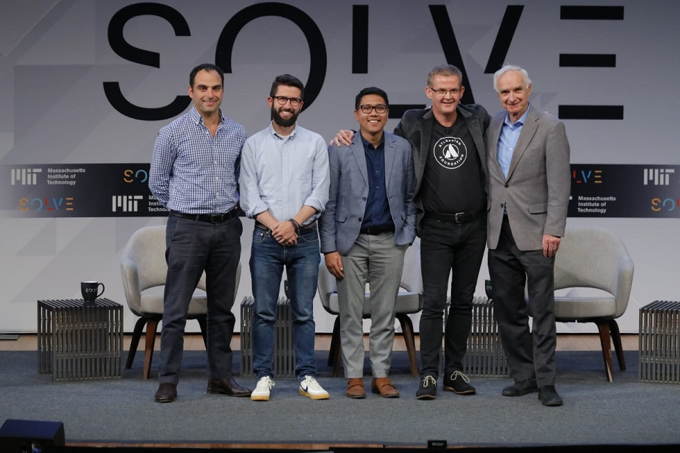 Perusahaan Startup Tanah Air Raih Pendanaan di SOLVE at MIT 2018