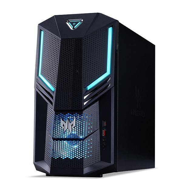 Predator Orion 5000, Dekstop Gaming Gahar dan Powerful