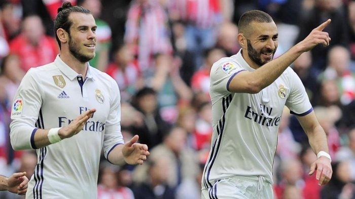 Usai Madrid Juara Liga Champions, Bale minta jatah main tiap pekan