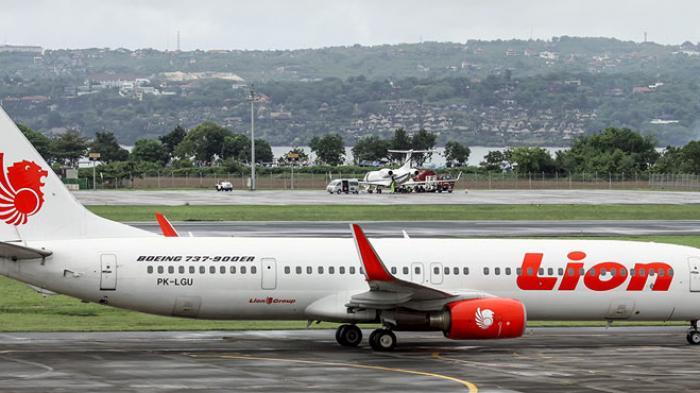Setelah Diguncang Isu Bom, Lion Air Beritakan Kronologi Kejadiannya