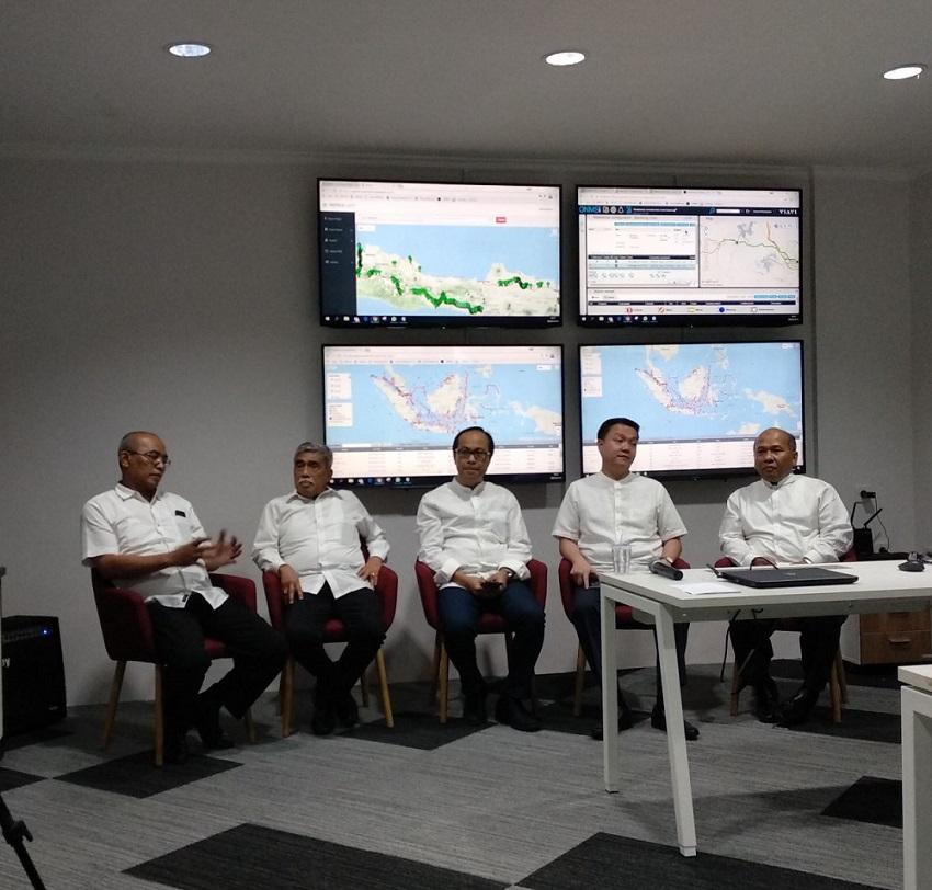 Triasmitra Group Hadirkan NOC dan Bisnis Barunya