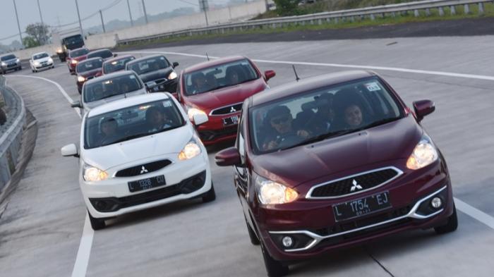 """Sambut Lebaran, Mitsubishi Motors Luncurkan """"Lebaran Care Campaign 2018"""""""