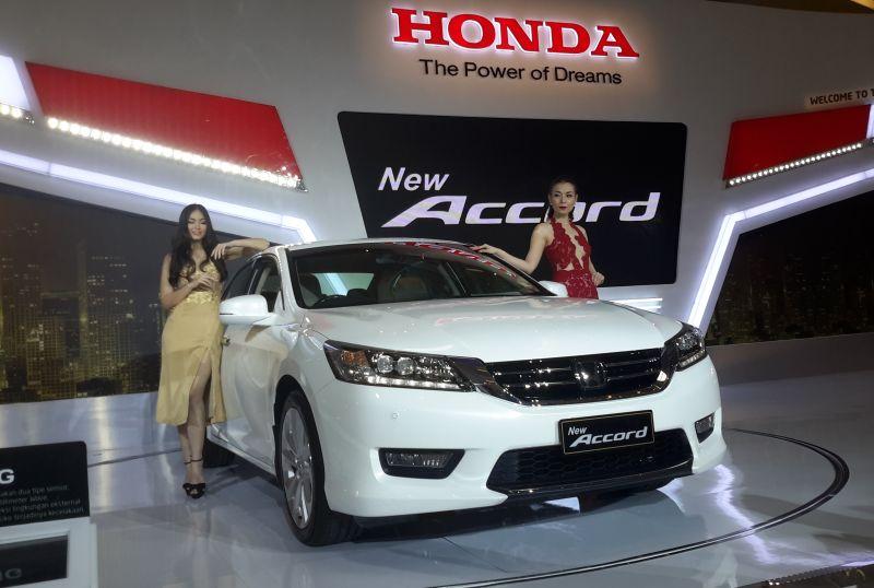 GIIAS 2018, Honda Siap Luncurkan Mobil World Premier