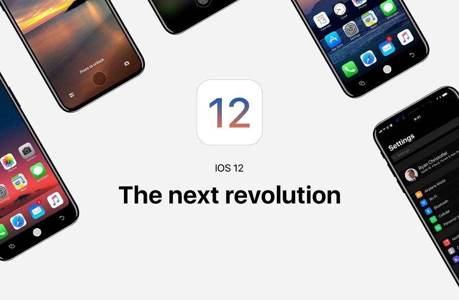 Tingkatkan Layanan Internet Apple Segera Luncurkan iOS 12