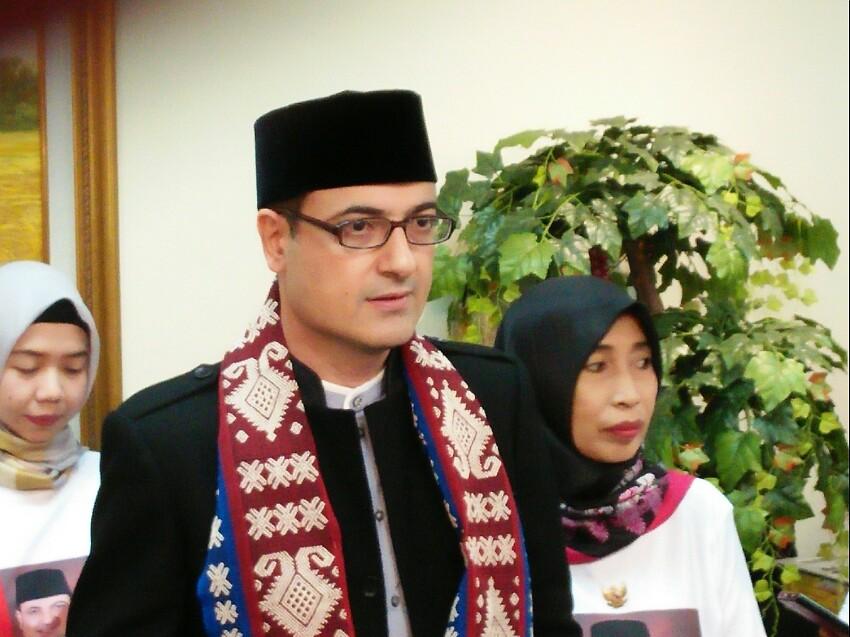 Pelaku Perusak Baliho Capres 2019 Dilaporkan ke Polres Jaksel