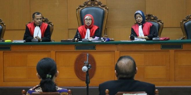 Putusan Pengadilan Kasus Ijasah Palsu, JPU Angkat Bicara