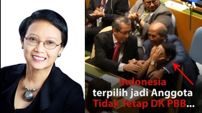 Indonesia Terpilih Menjadi Anggota DK PBB, Mewakili Kawasan Asia Pasifik