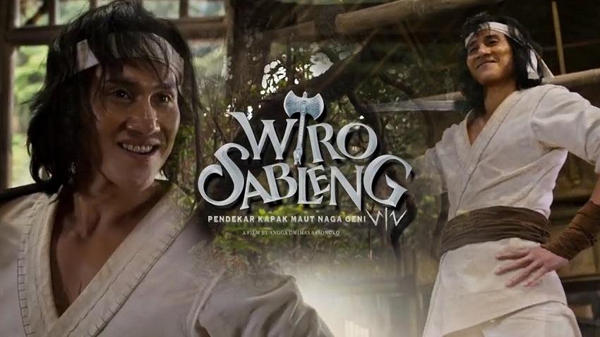 Vino G Bastian: Wiro Sableng 2018, Sebuah Film Yang Lebih Kekinian