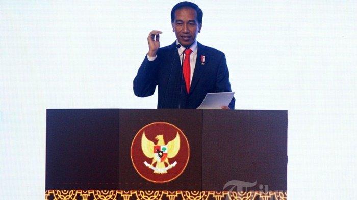 Pilkada Serentak: Presiden Joko Widodo Tetapkan 27 Juni 2018 Libur Nasional