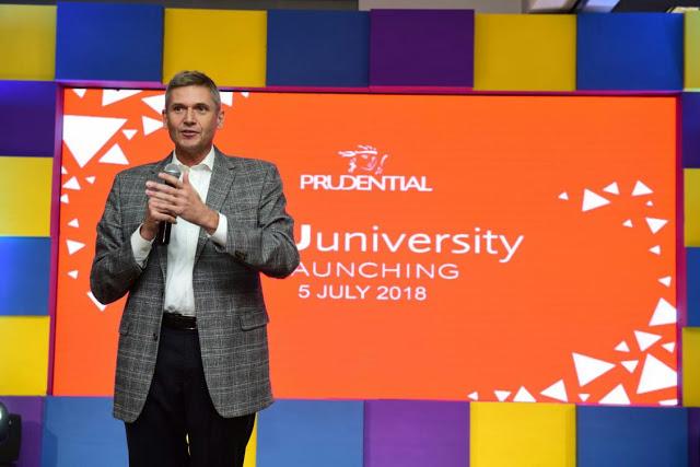 Melalui PRUuniversity, Prudential Tingkatkan Kualitas Pelayanannya