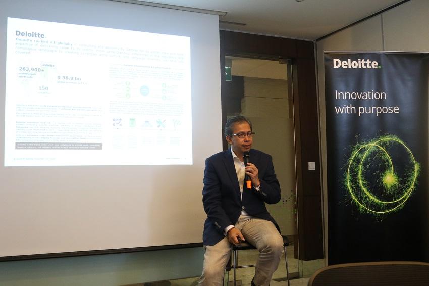 Deloitte: Indonesia Perlu Fokus Pada Persiapan Proyek, Terutama Pembiayaan Infrastruktur