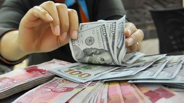 Pekan Depan, Bawa Uang Asing Senilai 1 Milyar Dikenakan Sangsi