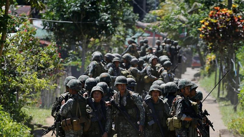 Serangan Bom di Warnet Filipina Tewaskan 1 Orang
