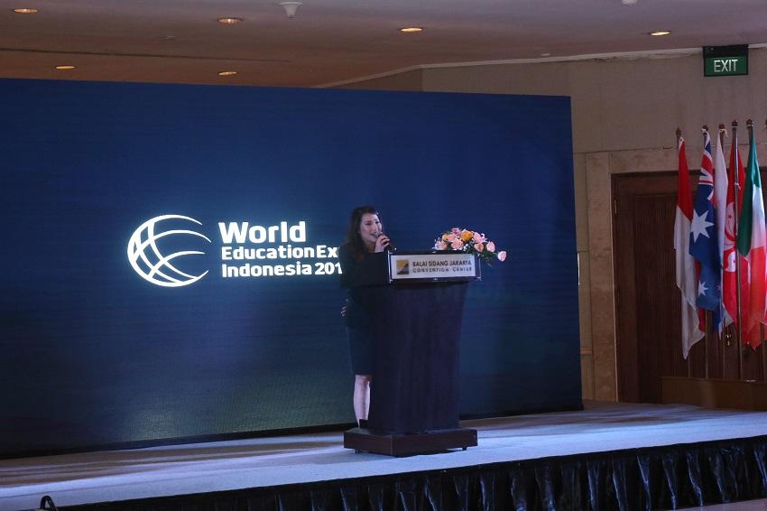 Tentukan Kampus Luar Negeri Sesuai Keinginan di World Education Expo Indonesia 2018