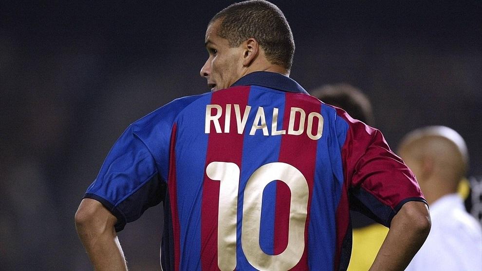 Bukan Barcelona, Rivaldo Justru Sarankan Hazard Gabung dengan Real Madrd