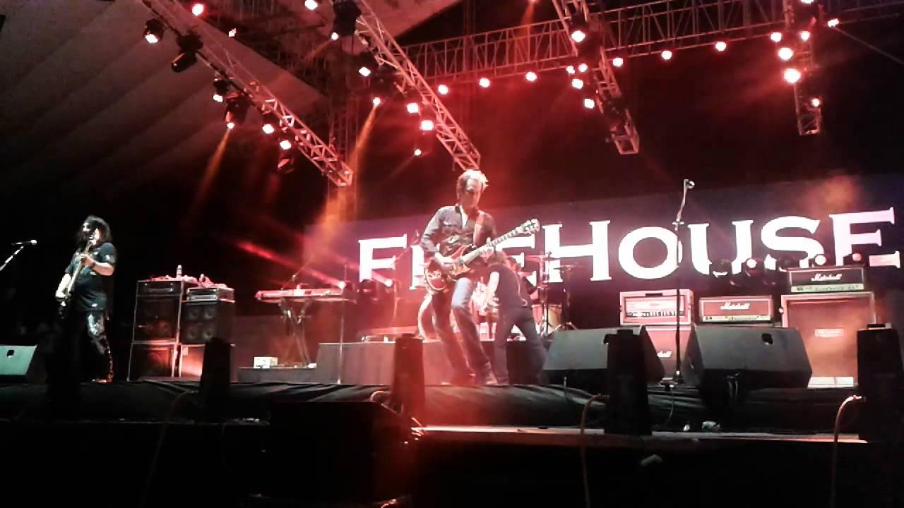 World Music Festival Akan Diramaikan Firehouse dan MLTR, Berikut Selengkapnya!