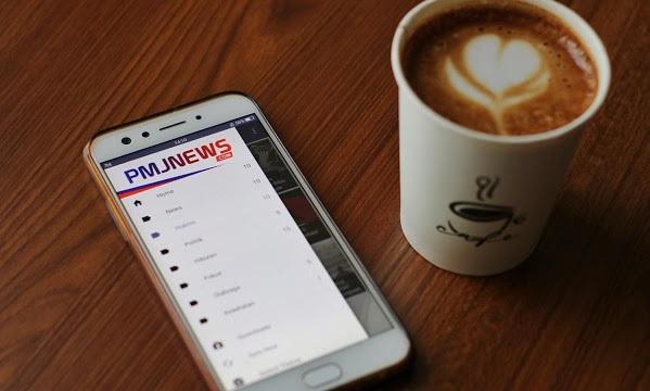 Redam Hoaks, Polda Metro Jaya Perkenalkan Portal Pmjnews