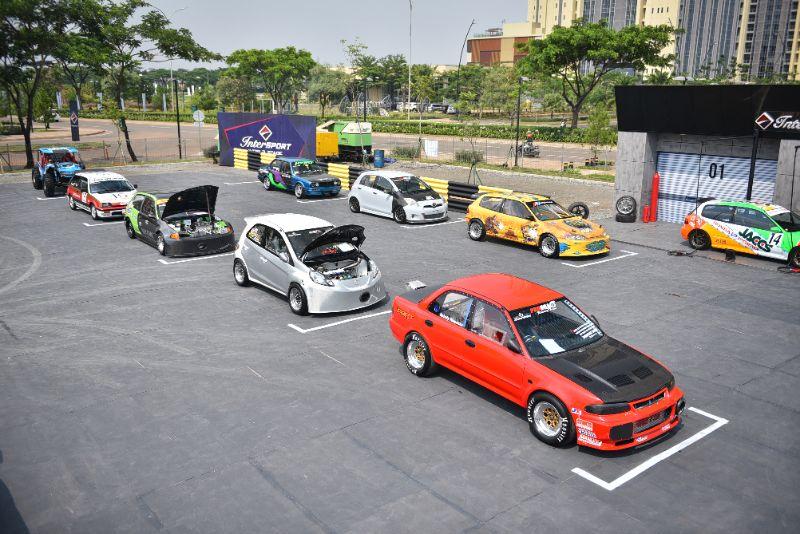 Intersport Proper Car Contest Lahirkan Tren Baru Dunia Modifikasi di Indonesia