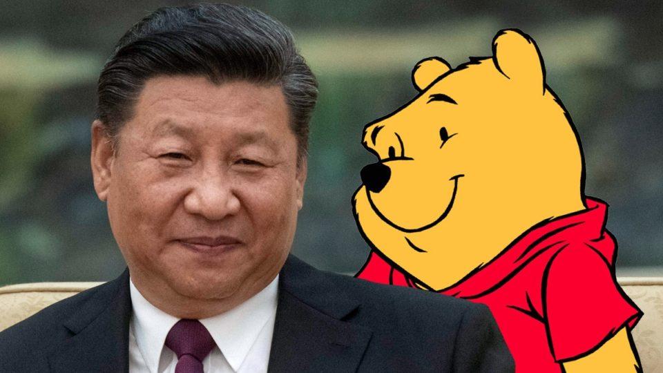 Buntut Klaim Laut China Selatan, Kunjungan Xi Jinping ke Filipina Diwarnai Meme Winnie The Pooh