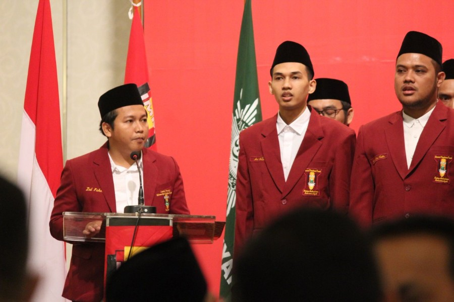 Sentil Pernyataan Amien Rais, Ketum DPP IMM : Muhammadiyah Berbeda dengan Parpol
