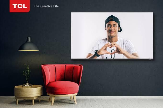 Smart TV TCL Hadirkan Sensasi Menonton Layaknya di Bioskop