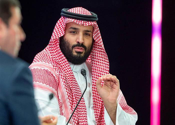 """CIA Dikatakan Memiliki Rekaman Pangeran Saudi Perintahkan """"Bungkam"""" Khashoggi"""
