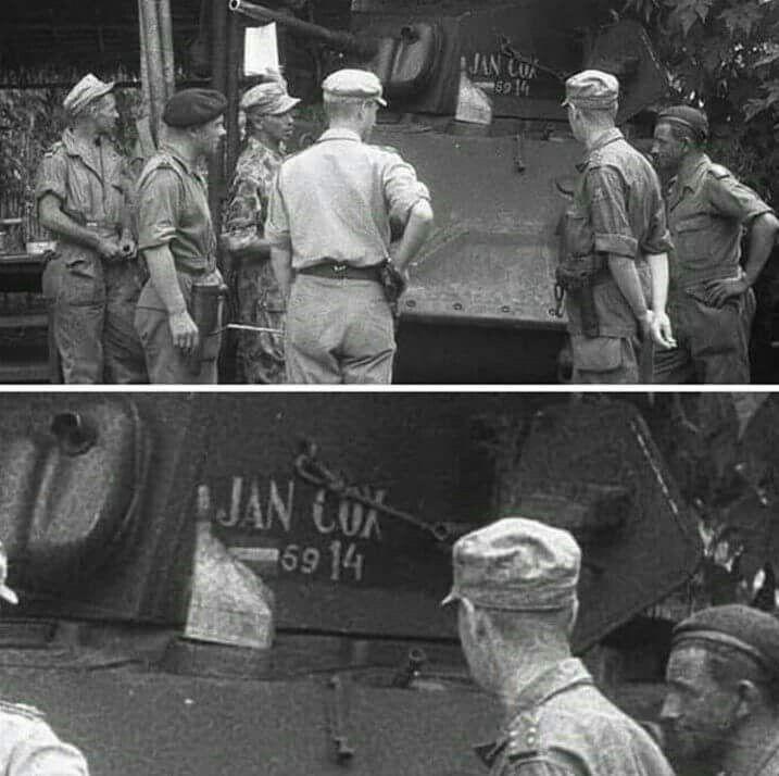Terkenal Sebagai Umpatan Khas Surabaya, Ternyata Begini Asal Muasal Jancuk!