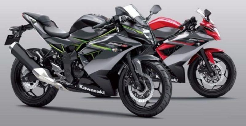 Dibanderol Rp 36 Jutaan, Kawasaki Ninja 250 SL  Bisa Rusak Pasar Motor 150 CC!