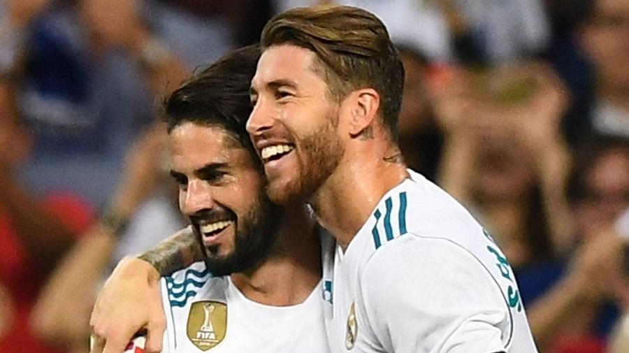 Isco Ungkap Rencana Tinggalkan Madrid