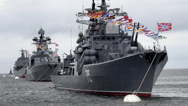 3 Kapal Ditahan Militer Rusia, Ukraina Berlakukan Hukum Darurat Militer
