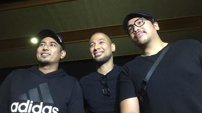 Rio Febrian, Sammy Simorangkir dan Marcell Satu Panggung di Konser Perjalanan Cinta 2018, Catat Tanggalnya !!!