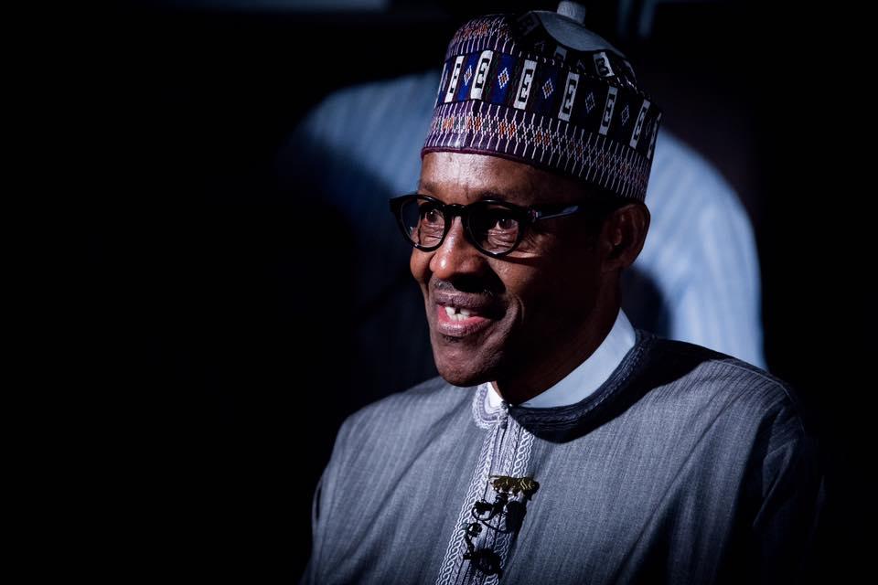 Dikabarakan Meninggal Dunia, Presiden Nigeria Hidup Kembali?