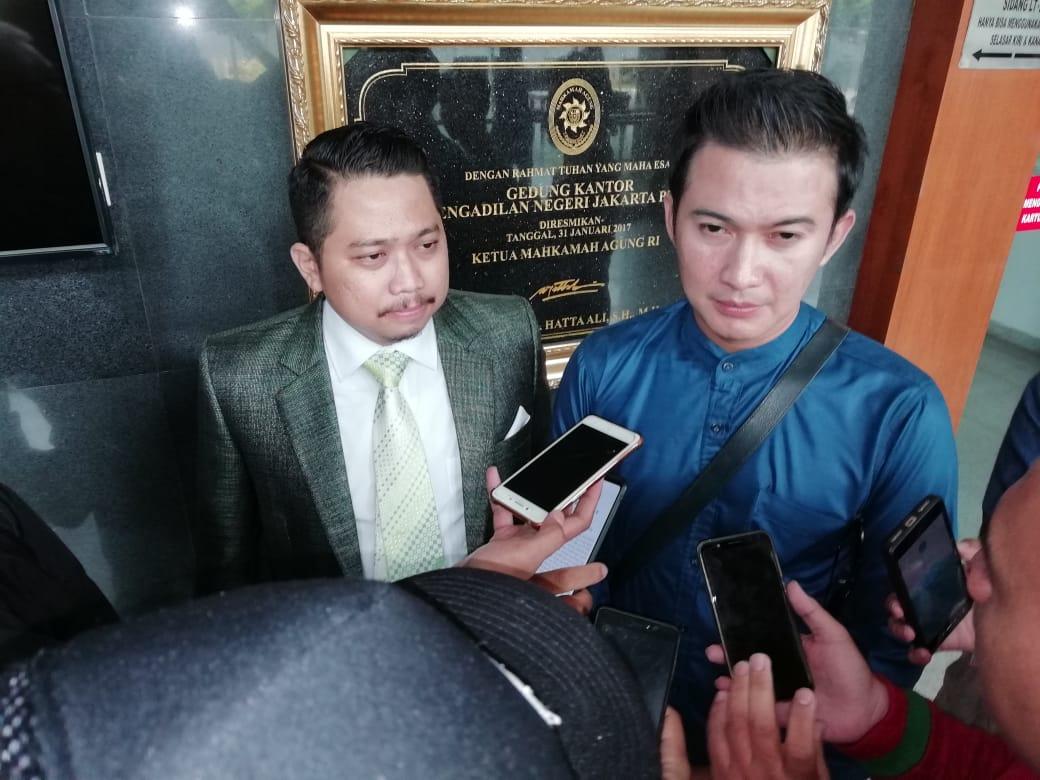 Bantah Tuduhan Money Politic, Caleg PAN Mandala Shoji Ajukan Esepsi