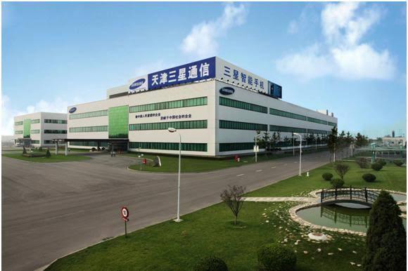 Kalah Saing di China, Samsung bakal Tutup Pabrik