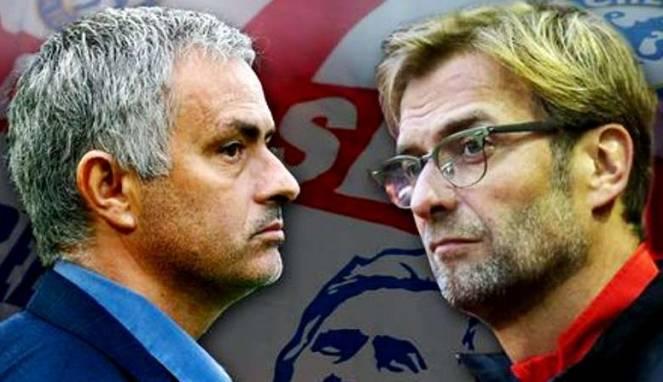 Catatan Penting Jelang Laga MU Kontra Liverpool