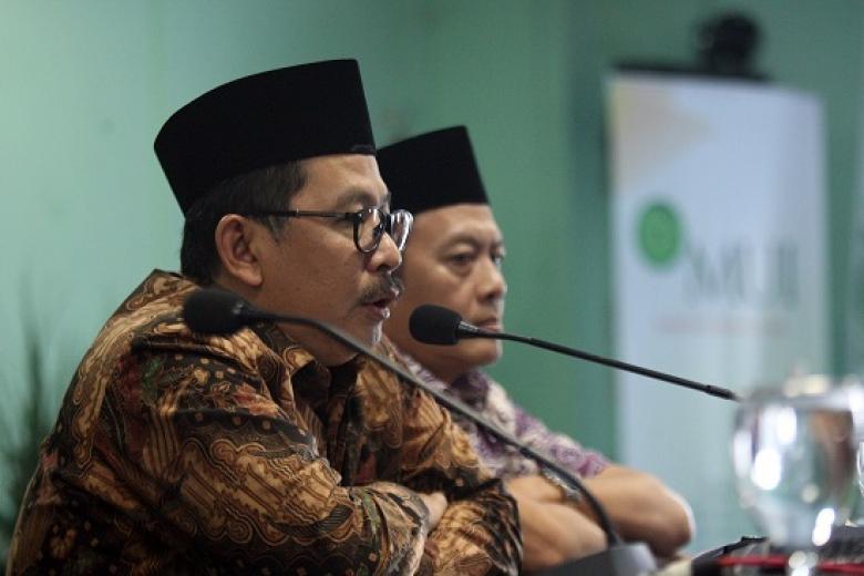 MUI : Tidak Benar Poligami Menodai Islam, Poligami Bisa Menjadi Sunah