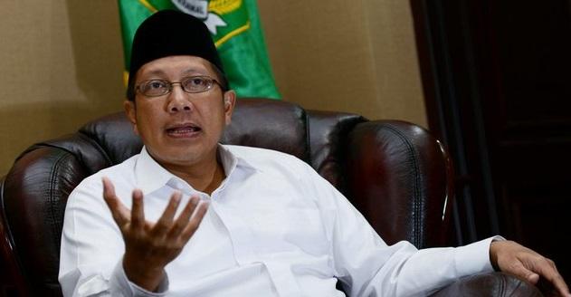 Menteri Agama Sebut Penyelenggaraan Haji Wajib Mengikutsertakan Jamaah